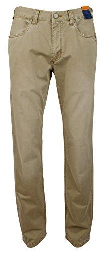 Tommy Bahama Men's Big & Tall Montana Five Pocket Chino Pants (48Wx32L, Brindle Taupe) -