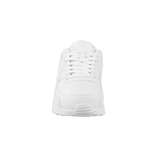 White Uomo Sport moda Unisex turnschuhe corsa Alla Paris Donna chunkyrayan Scarpe Sneaker da Bambini Glitzer I7UqY