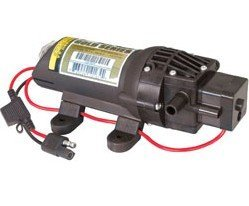 Fimco 5275086 High-Flo Gold Series - 12 Volt Diaphragm Pump