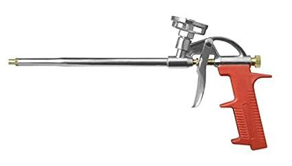 Valex - Pistola para espuma de poliuretano en cartucho
