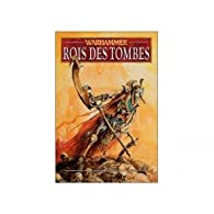 Warhammer: Tomb Kings par Robin Cruddace