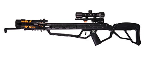 Bear X Crossbows Archery Fortus Crossbow Package, 32'', Black by Bear X Crossbows (Image #2)