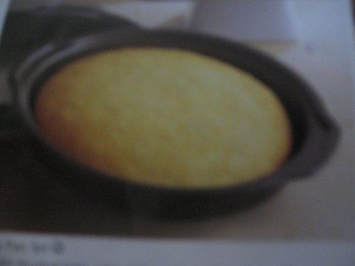 Pampered Chef Cake Pan Set