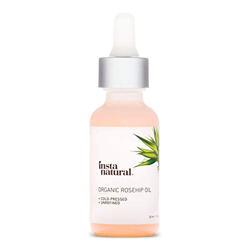Organic Rosehip Seed Oil InstaNatural product image