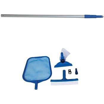 Amazon Com Intex Basic Pool Cleaning Kit Swimming Pool