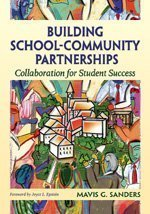 By Mavis G. Sanders - Building School-Community Partnerships : Collaboration for Student Success: 1st (first) Edition