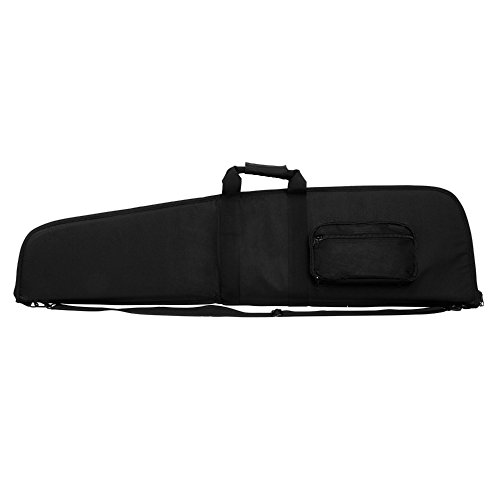(VISM by NcStar  SCOPE-READY GUN CASE (48