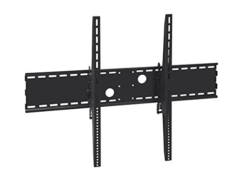Extra Large Wall Mount (Monoprice Stable Series Extra Wide Tilting Wall Mount for Extra Large 60 - 100 inch TV39;s Max 220 lbs UL Certified)