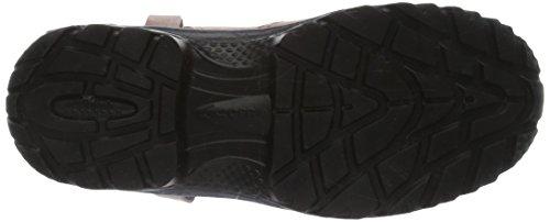 Cofra 63530-000.W36 Abu Dhabi S3 Ci SRC Chaussure de sécurité Taille 36 Marron