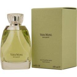 Bouquet Eau De Parfum (VERA WANG BOUQUET by Vera Wang EAU DE PARFUM SPRAY 3.4 OZ for WOMEN)