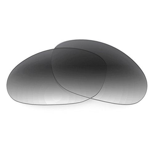 para repuesto — múltiples X XL Gris Wiley Lentes Gradient de Opciones No Polarizados 1 Advanced 5EcWSqcBTn