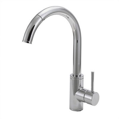 Schon Pull-Out Kitchen Faucet