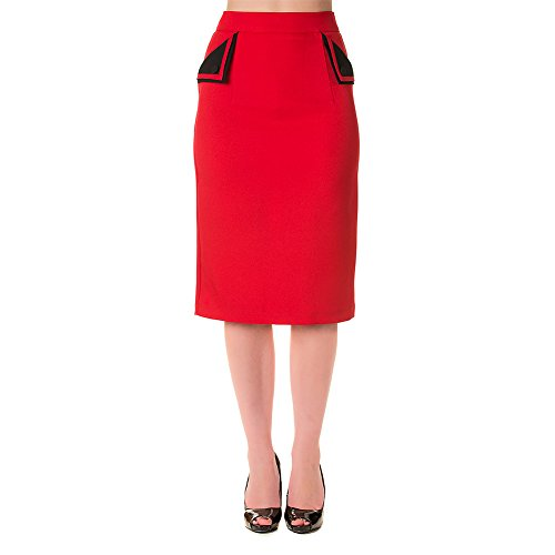 Banned-Womens-Pencil-Skirt