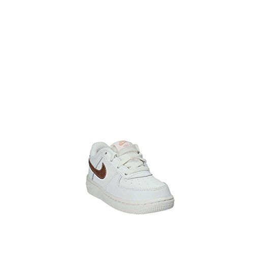Enfant td Mixte Nike 1 Blanc Force De Chaussures Basketball 0qna4nHS