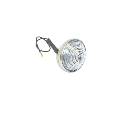 Omix-Ada 12406.01 Back Up Light Assembly