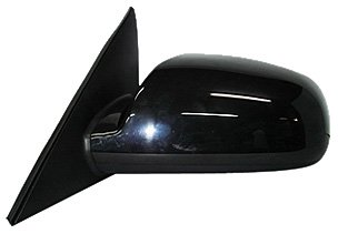 TYC 7720142 Hyundai Sonata Driver Side Power Heated Replacement Mirror