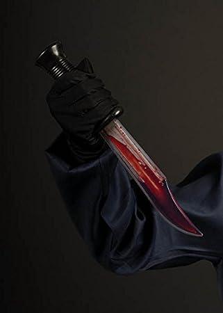 Scream Bloody lame couteau poignard Ghost Face Halloween Déguisements accessoire jouet