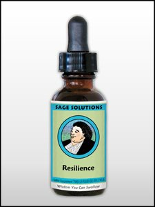 Kan Herbs - Resilience 2 oz