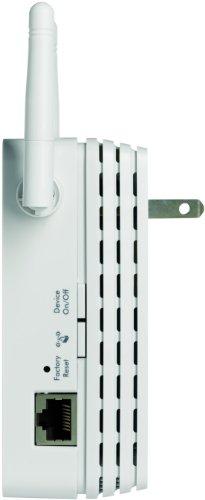 NETGEAR N300 Wall Plug Version Wi-Fi Range Extender (WN3000RP) by NETGEAR (Image #7)