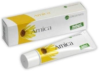 Crema Arnica Contusiones 50 gr de Santiveri