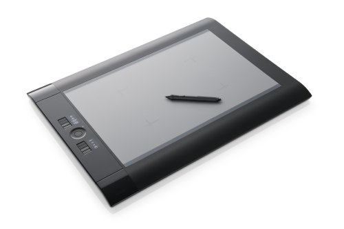 Wacom Intuos4 Extra Large Tablet