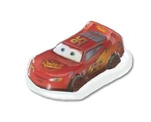 12 ct - Disney's Cars Lightning McQueen Cupcake Plac