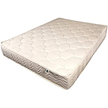 Amazon.com: PlushBeds Botanical Bliss Organic Latex Mattress ...