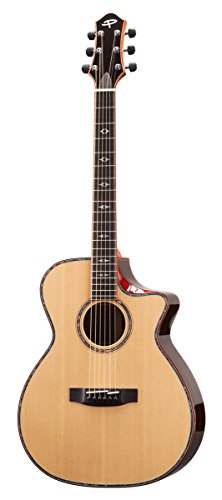 Prestige Guitars Eclipse Spruce/Rosewood w/Fishman Ellipse Matrix