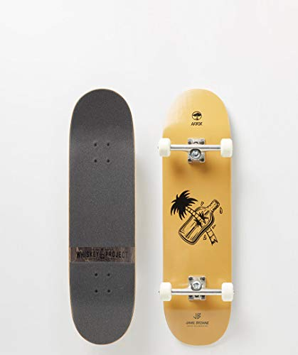 Arbor Skateboard - Whiskey 8.5 ()