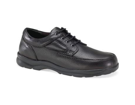 Apex Men's Casual Walker,Black,12.5 3E US (Apex Mens Shoes)