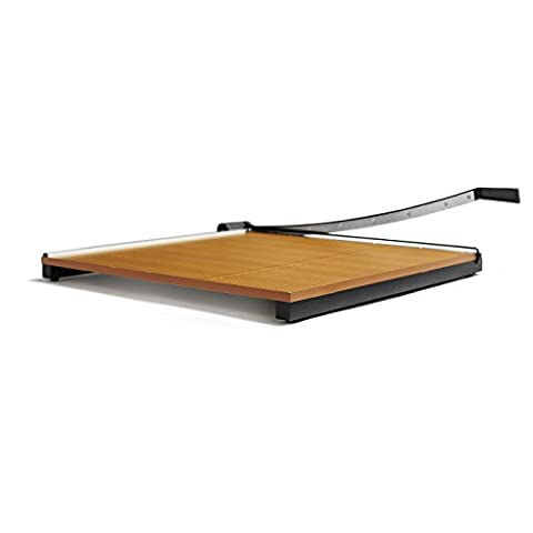 X-ACTO 30x30 Commercial Grade Square Guillotine Trimmer (X Acto Rotary Trimmer)