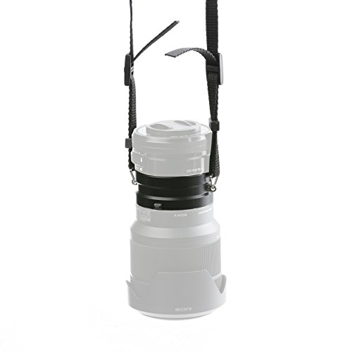 Movo Multi Lens Changer Mirrorless E Mount