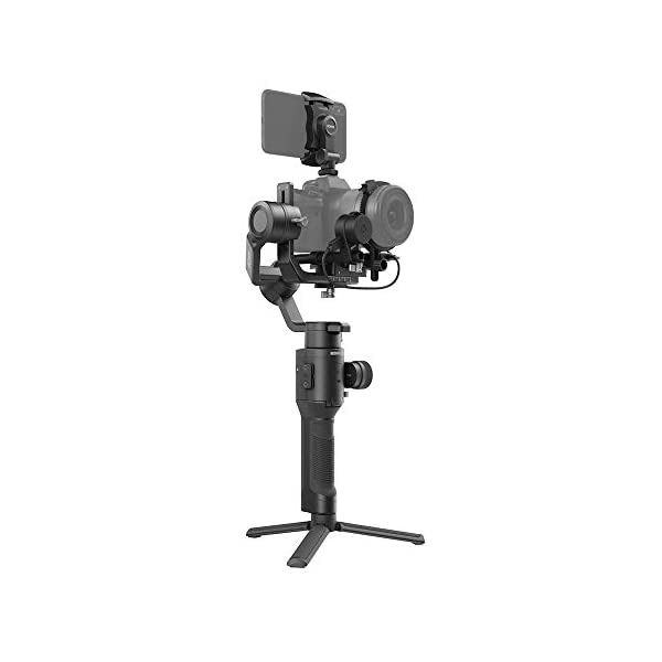 RetinaPix DJI Ronin SC Pro Handheld Camera Gimbal Combo