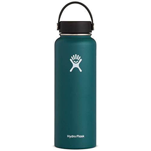 40oz hydro flask with straw lid - 4