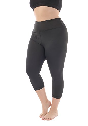 4b2427496332d2 We Analyzed 11,471 Reviews To Find THE BEST Plus Size Workout Pants