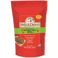 Stella & Chewy'S Frozen Large Duck, Duck, Goose Dinner For Dog, 6-Pound by Stella & Chewy's
