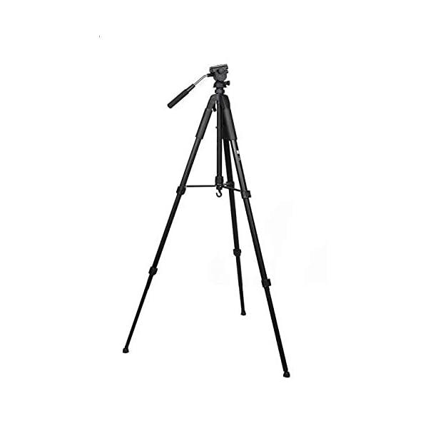 RetinaPix KODAK T340 185cm 72.83 inches Three Section Support Tripod