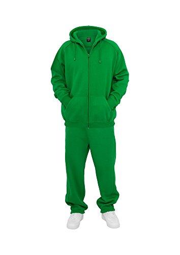 Blank C green Suit Urban Classics StwRxtIq5