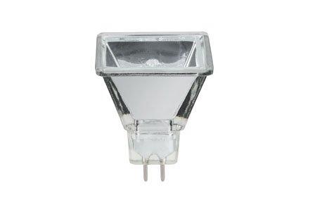 Halogenlampe 20W 12V GU5,3 MR16 Reflektor Leuchtmittel Warmweiß Reflektorlampe