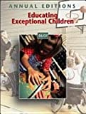 Annual Editions : Educating Exceptional Children, Frieberg, Karen, 1561342556