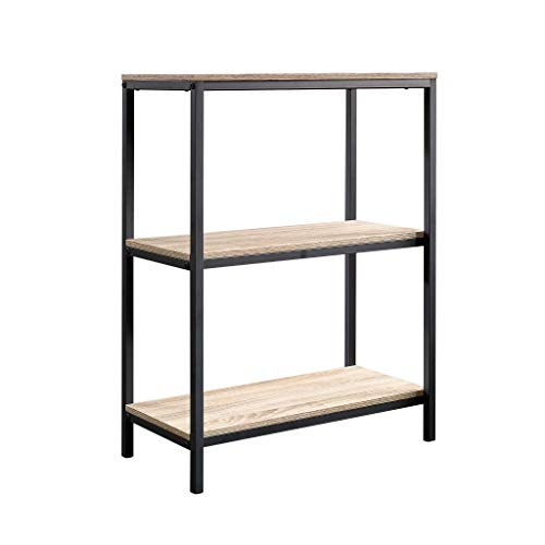 Sauder 420276 North Avenue Bookcase, L: 23.47
