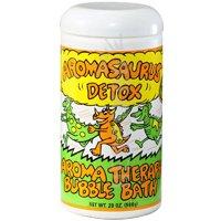 - Aromasaurus Detox Grapefruit and Green Tea 20 Ounces