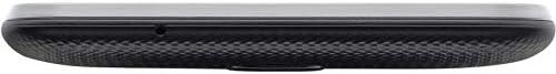 "LG Phoenix 3 M150, (16GB, 1.5GB RAM), 5"" Full HD Display, Dual Camera, 2500 mAh Battery, Android 7.0 Nougat, 4G LTE, GSM Unlocked Smartphone, - Titan Black"
