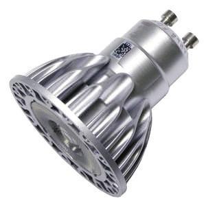 Bulbrite SM16GA-07-10D-930-03 SORAA 7.5W LED MR16 3000K V...