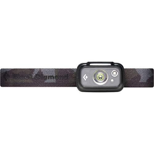 Black Diamond Spot 325 Headlamp, Black, One Size