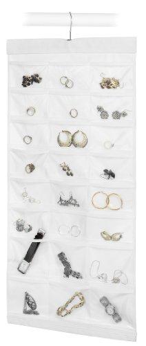 hanging jewelry rack - 8