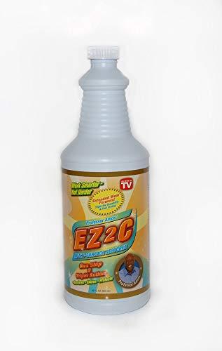 - Professor Amos' EZ2C Multi Surface Restorer Flooring, Wood, Furniture, Antique Restoration