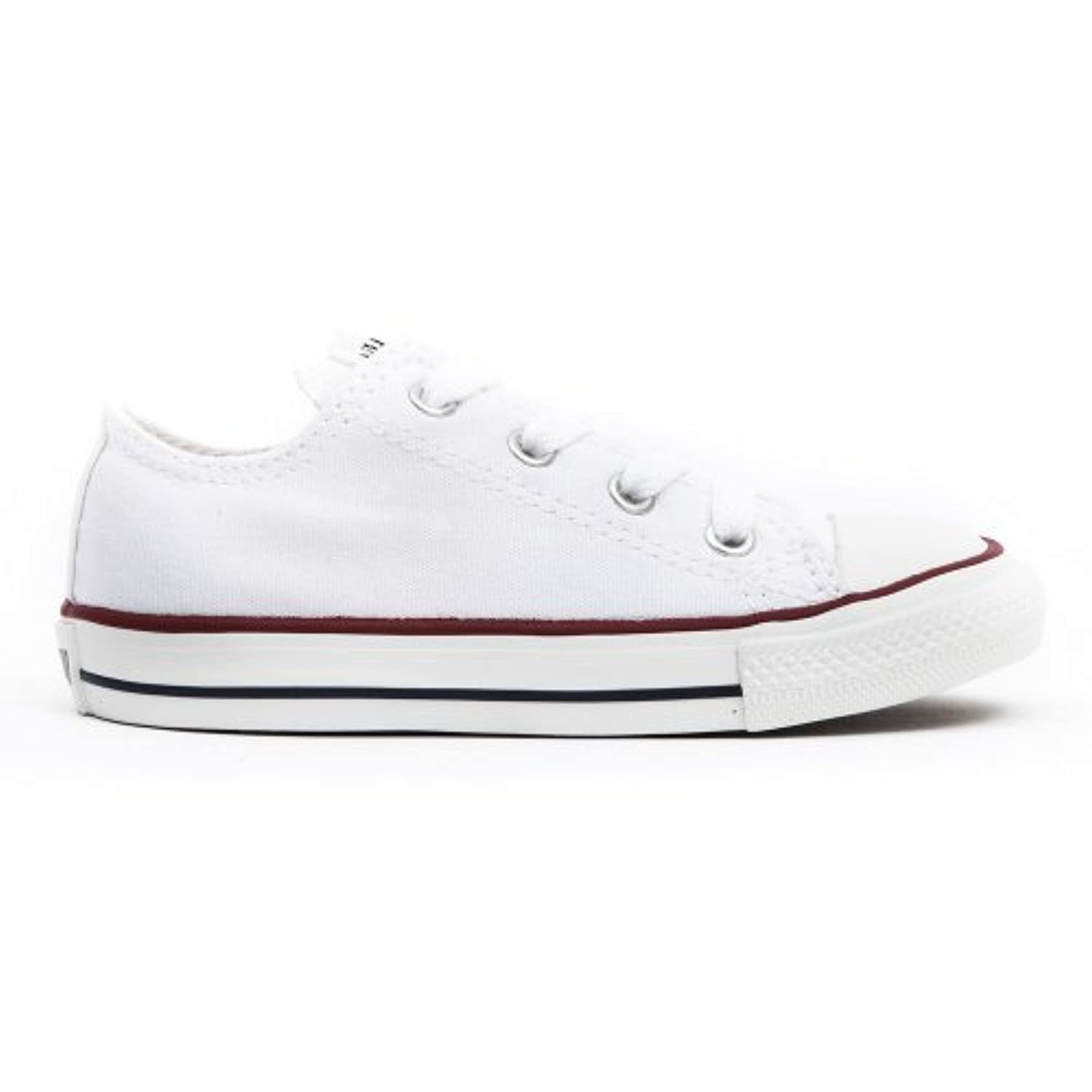Converse All Star Low Youth Ash Grey Mono Exclusive - 2 UK
