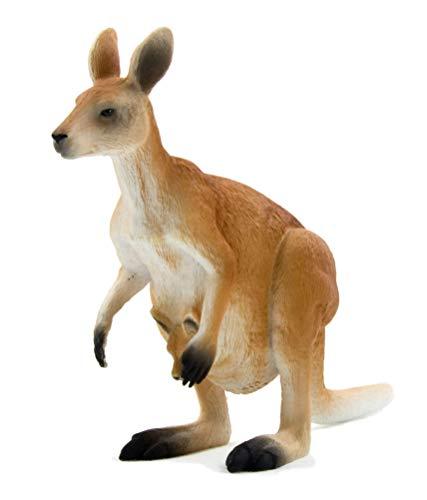 (MOJO Kangaroo Toy Figure)