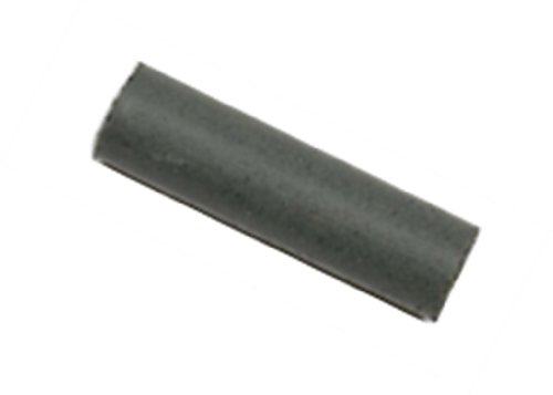 Abrasive Point Cylinder - Cratex #6XF Rubberized Abrasive Points Cylinder 7/8X1/4 Extra Fine Box of 100